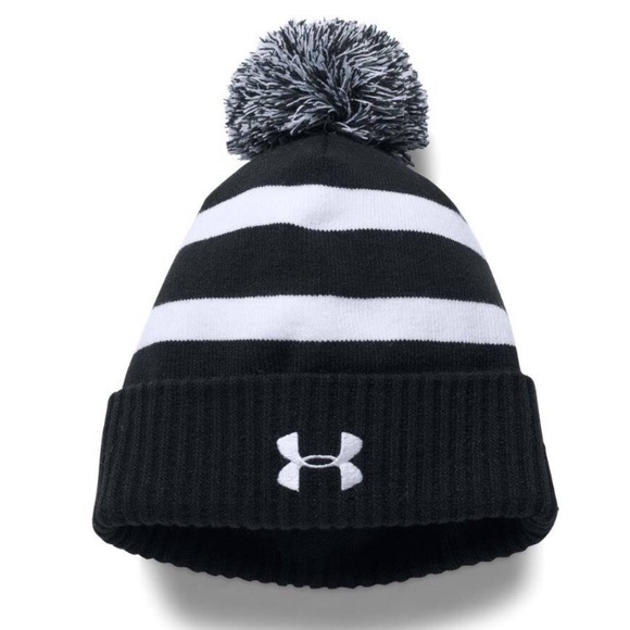 19bfa8177 Under armour winter hat NWT